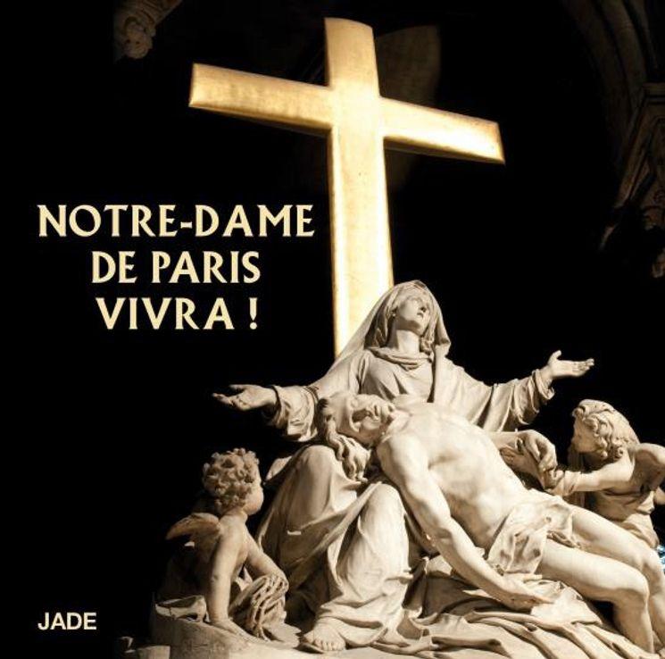 Notre-Dame de Paris vivra ! - CD