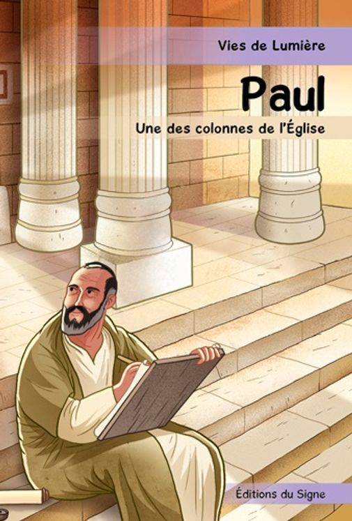 Vies de lumière - Paul
