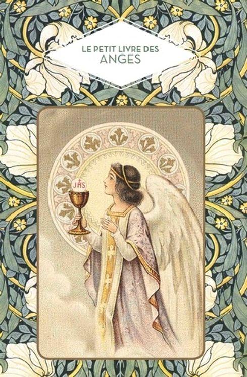 Le petit livre des anges - nouvelle edition