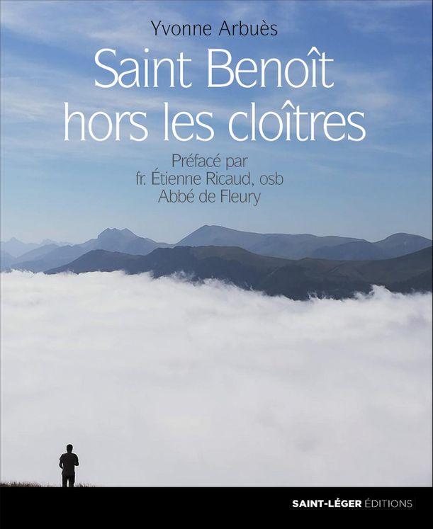 Saint Benoît hors les cloîtres