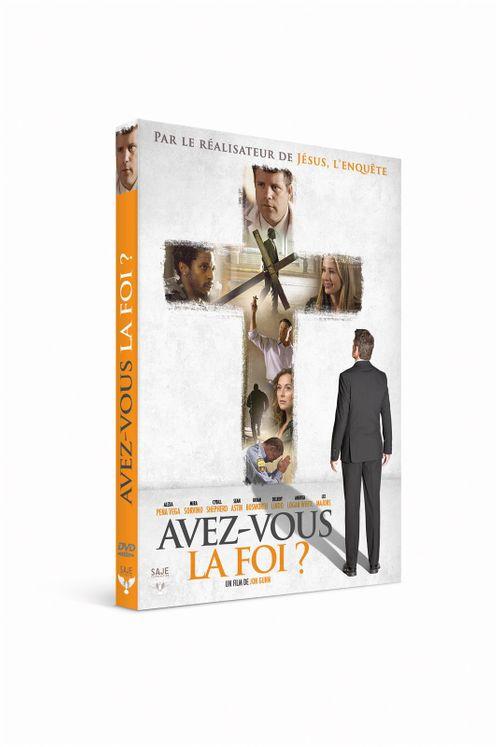 Avez-vous la foi ? - DVD