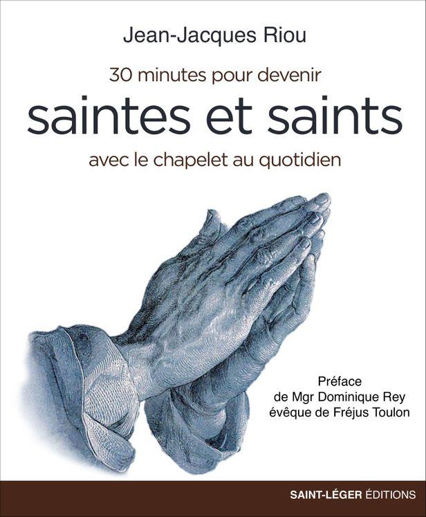 30 minutes pour devenir Saintes et Saints