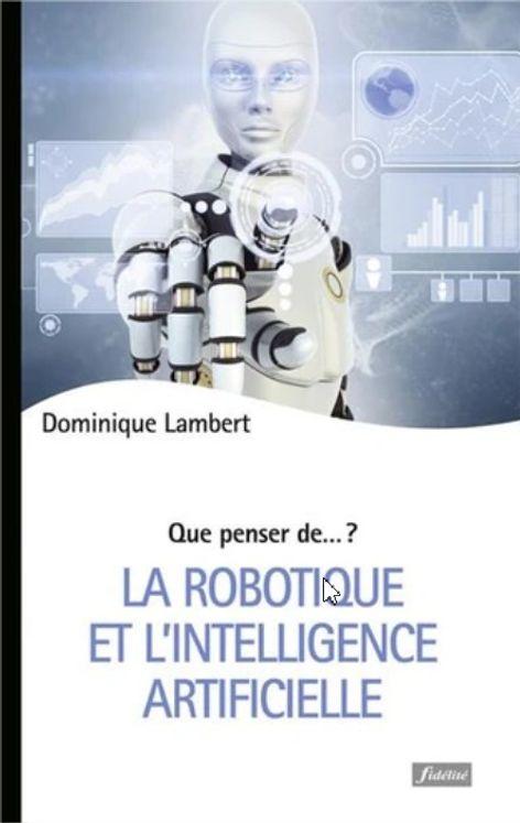 La robotique et l´intelligence artificielle