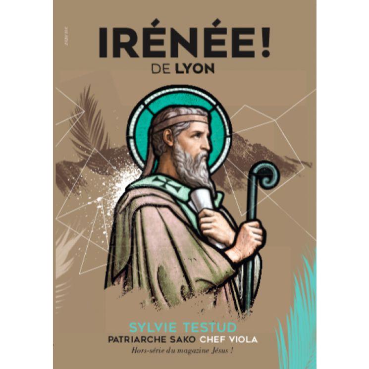 "Magazine "" Irénée !"" de Lyon"