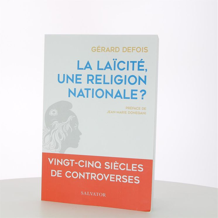 La laicité, une religion nationale ?