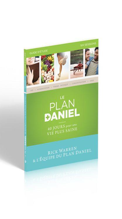 Le plan Daniel, guide d´étude