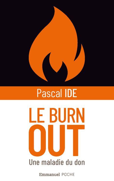 Le burn-out - Format poche