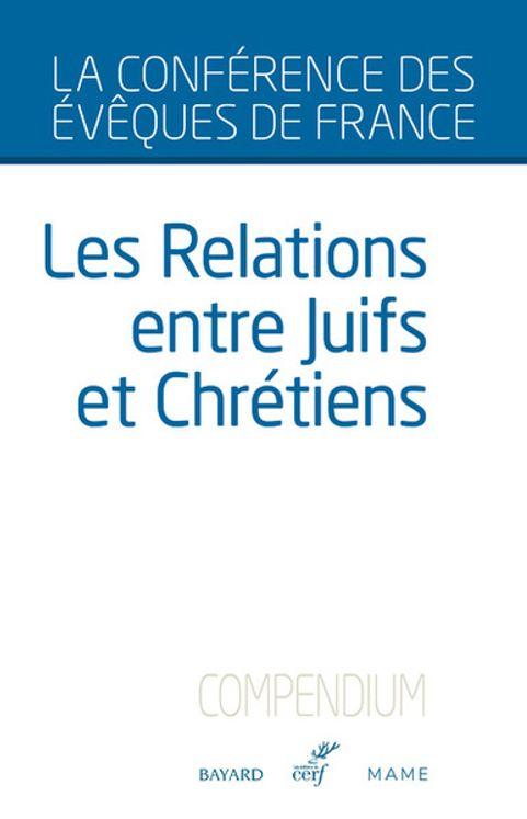 Les relations judéo-chrétiennes