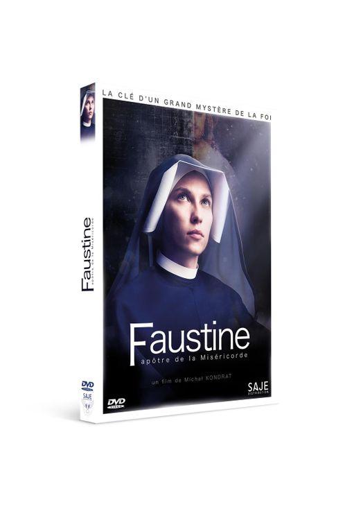 Faustine, apôtre de la Miséricorde - DVD