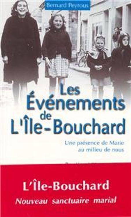 Evénements de l'île Bouchard