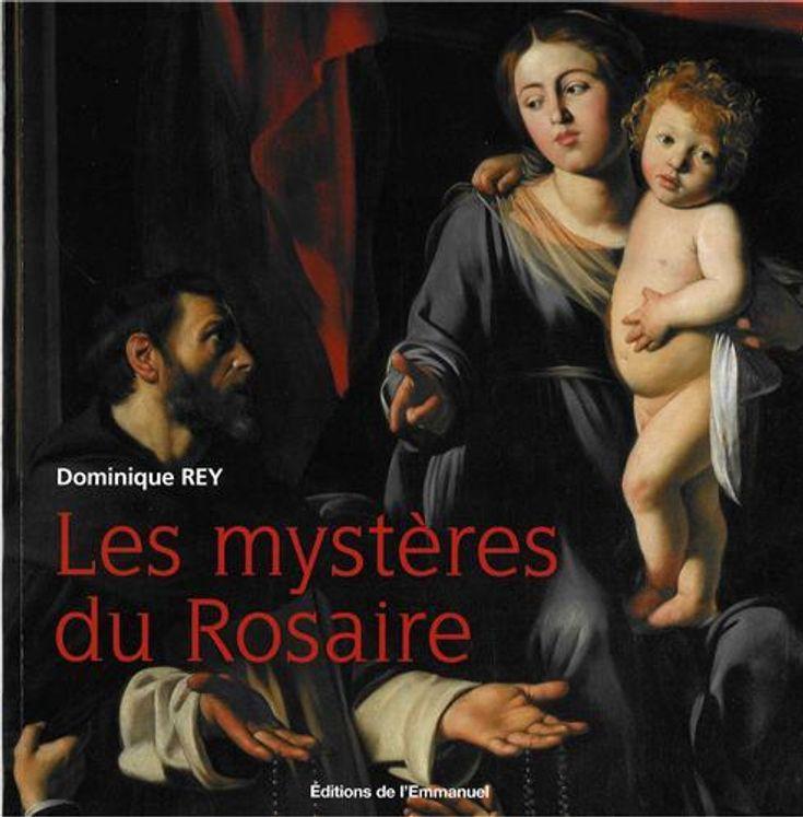 Les mystères du Rosaire à travers la peinture