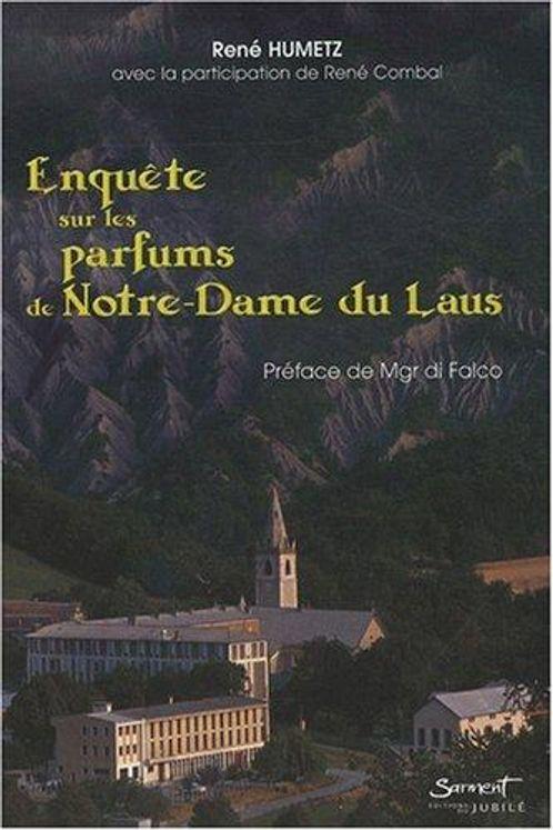 Enquête sur les parfums de Notre-Dame du Laus