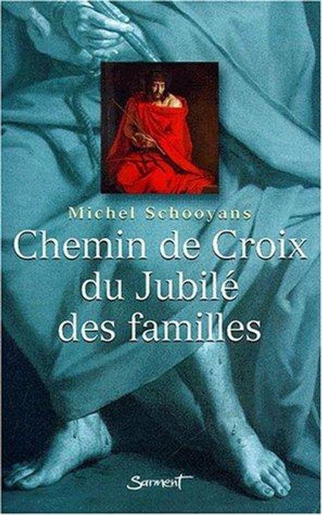 Chemin de croix du jubilé des familles