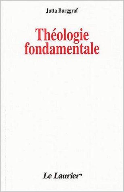 Théologie fondamentale