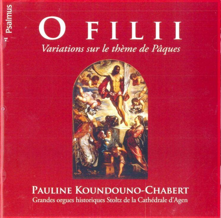 O Filii - Variations sur le thème de Pâques